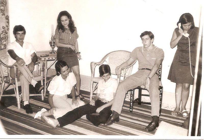 Cossa 1970 - Casa de transito