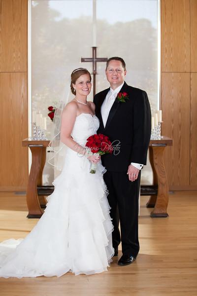 Formals - Jessica and Brad