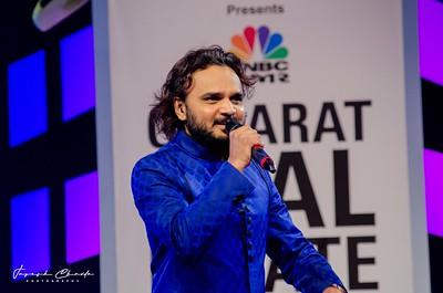 Parthiv Gohil ( CNBC )