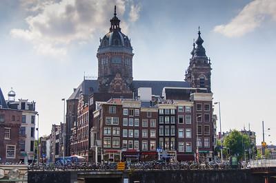 Amsterdam Baltics July/Aug 2012