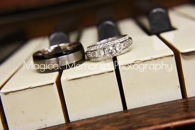 Tyler & Kayla Davis Wedding