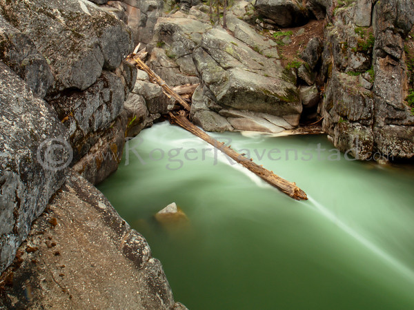 Sonora Pass in Summer