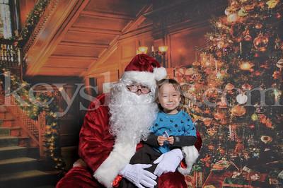TMG Santa Day @ 57