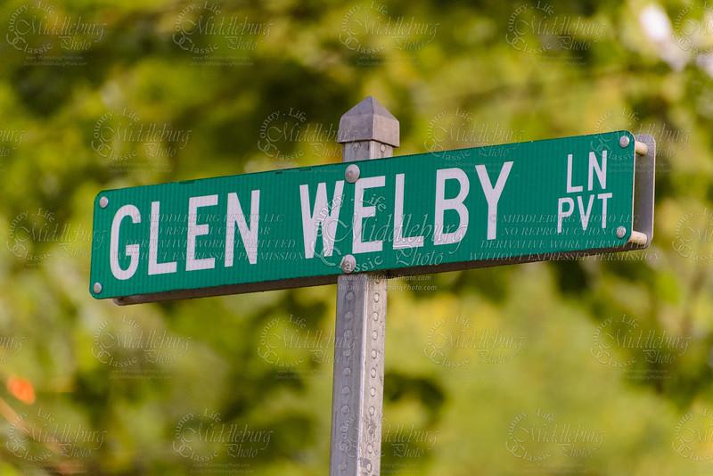 OCH Opening Glen Welby