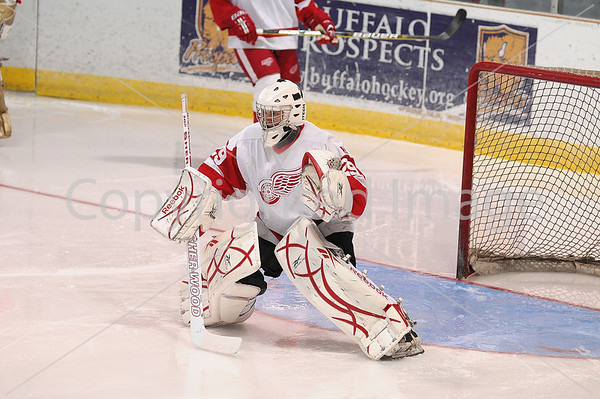 2010 - 2011 OJHL