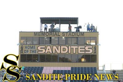 9/8/17 Sand Springs vs Choctaw