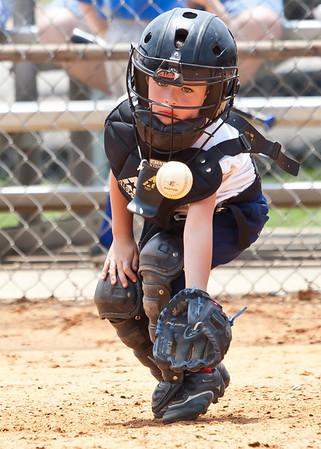 Baseball Game 5-29-2010