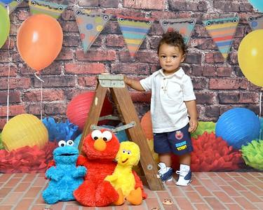 Jayden Sesame Street 2020
