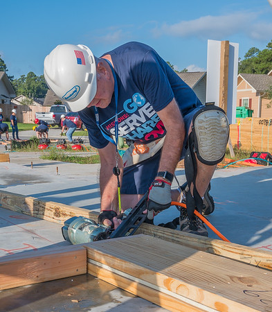2019--09-28 Build Walls Serve It Up