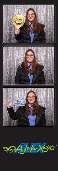 02-16-2019 Alex's Bar Mitzvah
