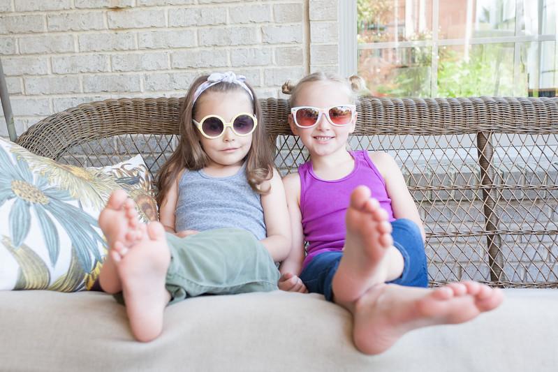 Summer Time Girls