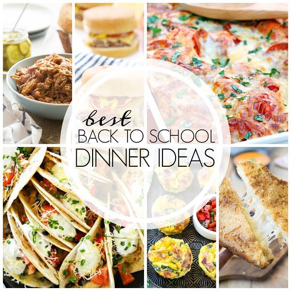 BEST BACK TO SCHOOL DINNER IDEAS FB.jpg