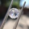 1.51ct Round Rose Cut Diamond, GIA K VS1 13