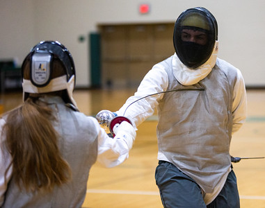 Fencing - Fabruary 20, 2021