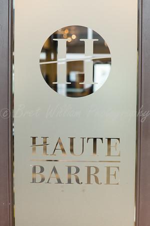 Haute Barre