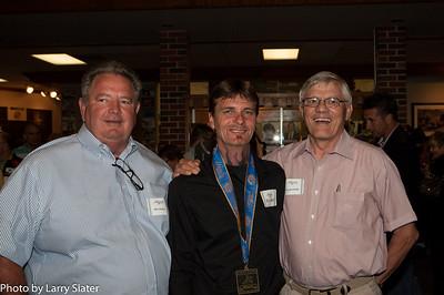 Bill Lied, Jr., Lifetime Achievement for Officials
