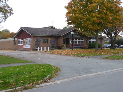 Oldfield Drive