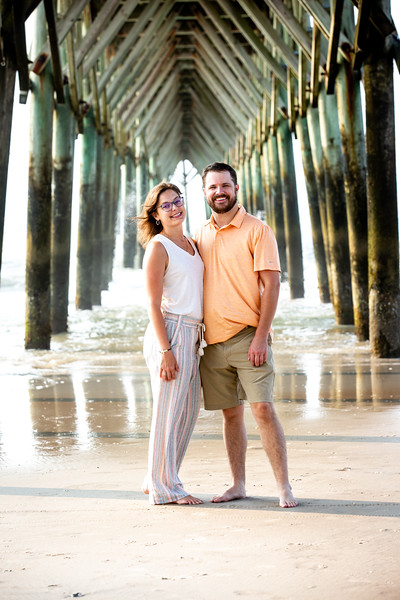 Renee Family  Photos Topsail Beach Photographer
