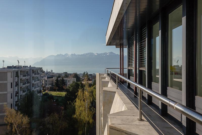 WTC - Lausanne