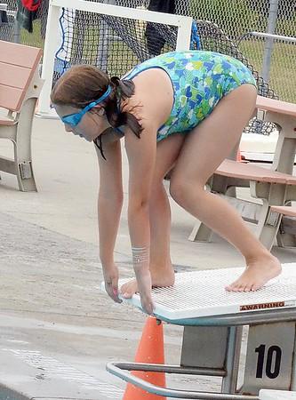 160806 Swim Team