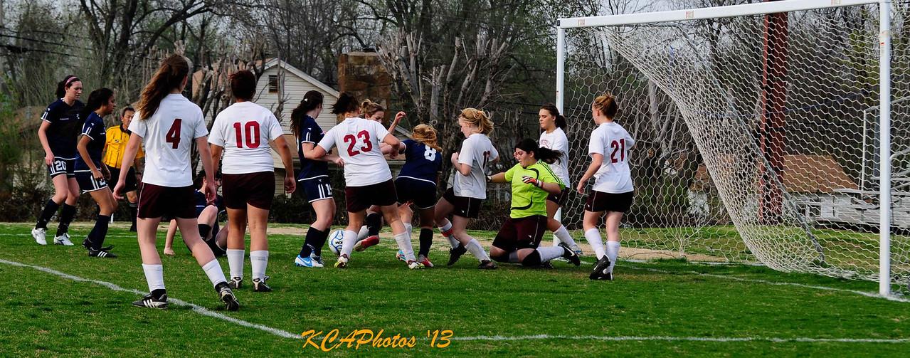2013 SCS Soccer vs Huntsville 4-9-2013 -22