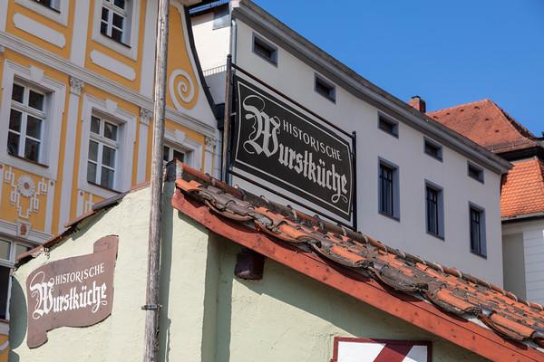 2018-06-08 Regensburg, Gemany Day 9
