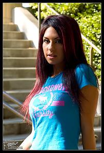 Jasmynne Ali, 8-13-05