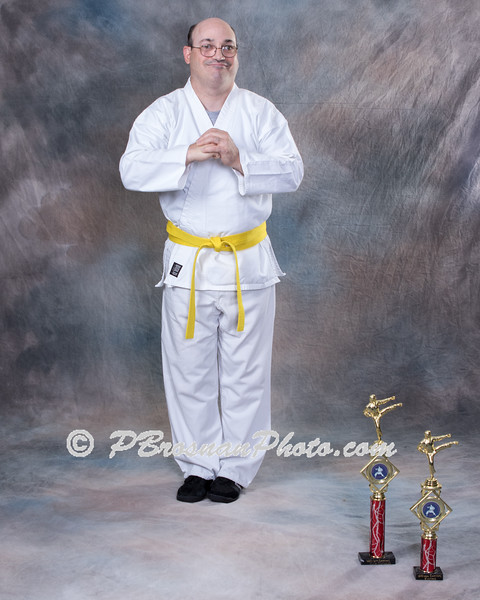 Karate School - 2015