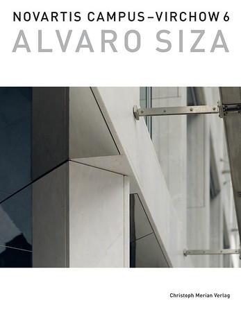 /// Novartis Campus - Alvaro Siza