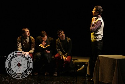 Broken - Subtext Theatre