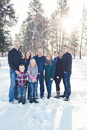 Walkley Family