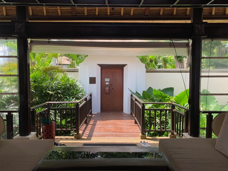 Banyan Tree Bintan Oceanview Infinity Pool Villa Two Bedroom