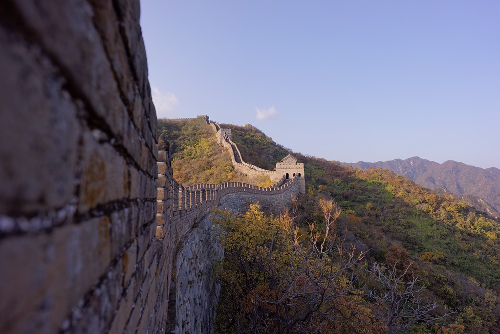15 Amazing Travel Destinations To See Before You Die - Great Wall of China