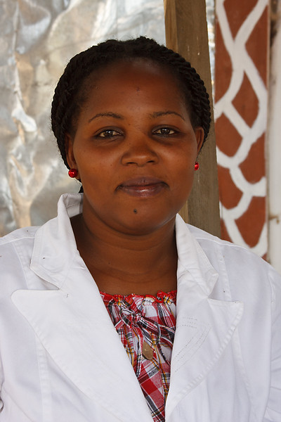 People Kenya Safari 2010