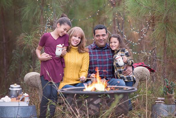 Campfire Mini Nov 2018 Monsan