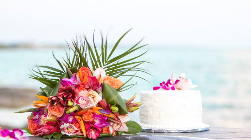 Destination Wedding @ Jack's Island House   Exuma, Bahamas