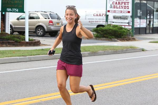 20150913 Suffolk County Marathon