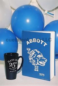 2004 HENRY ABBOTT TECH REUNION CLASS OF '79