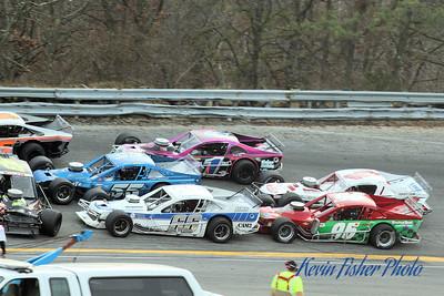 Wall (NJ) Turkey Derby XXXVIII Day 2 - 11/26/11