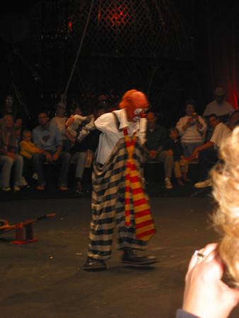 Circus 2003