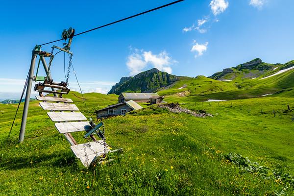 Lidernenhütte - Spilauersee (2018-06-23)