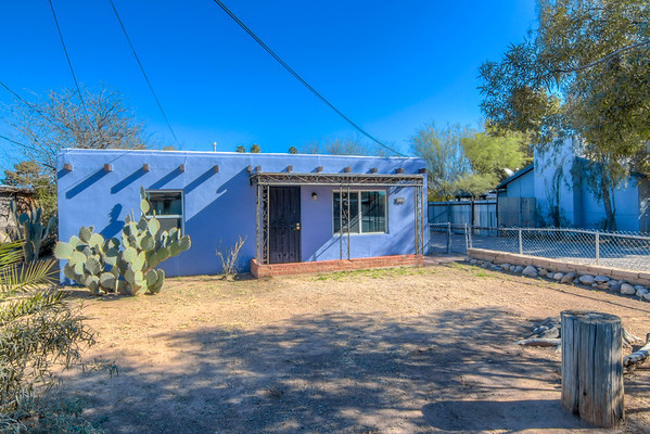 For Sale 1401 E. Hedrick Dr., Tucson, AZ 85719