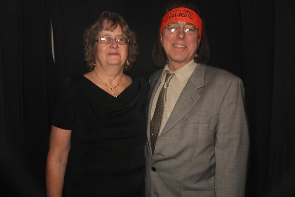 Nick & Michelle 12.31.12
