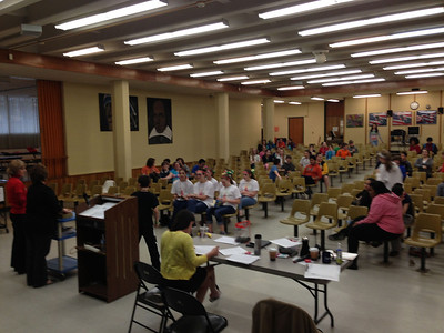 Battle of the Books 2013