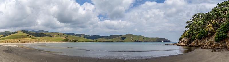 Die Bucht von Port Jackson