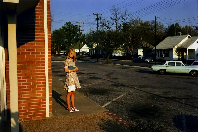 William Eggleston (1939- )