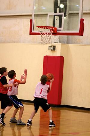 Bobcats Game 4