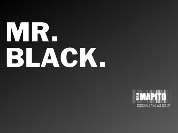 Mr. Black Supervising Case Manager
