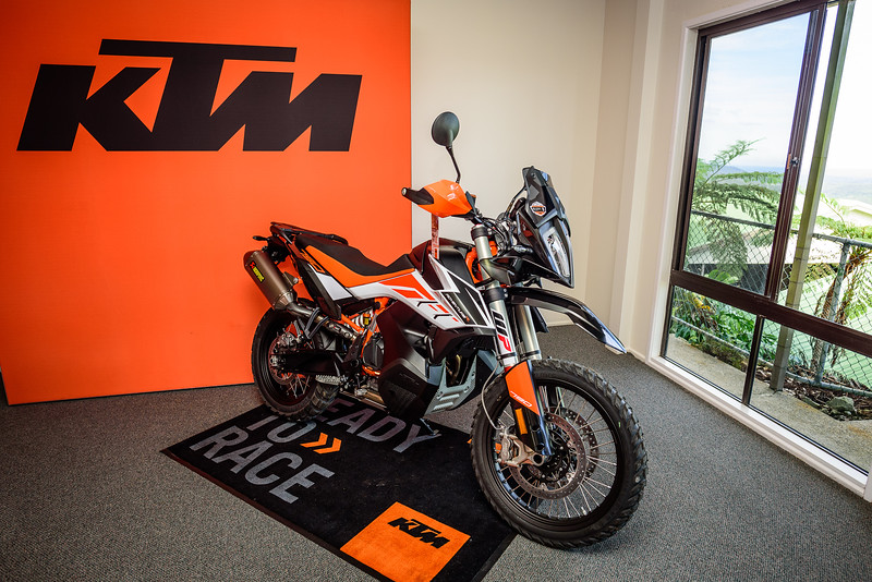 2019 KTM 790 Adventure Dealer Launch - Maleny (105).jpg