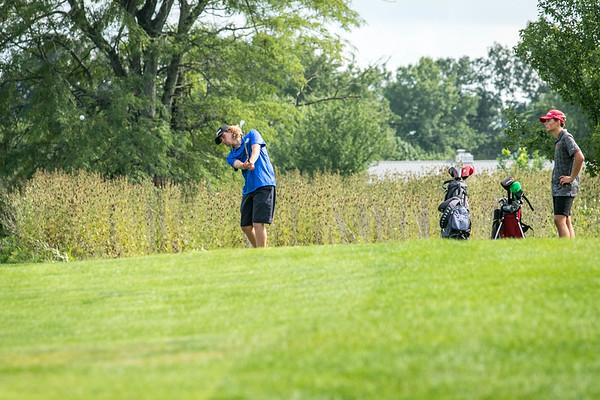 DHS Boys Golf 08-17-2021